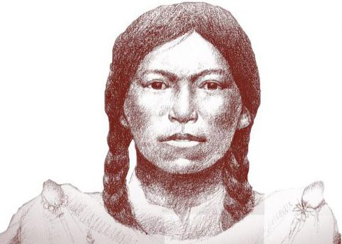 Mujer indígena Bartolina Sisa