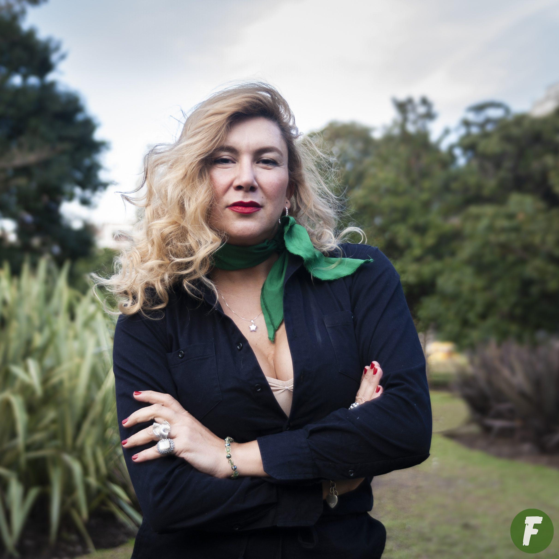 Ph: Florencia Di Tullio