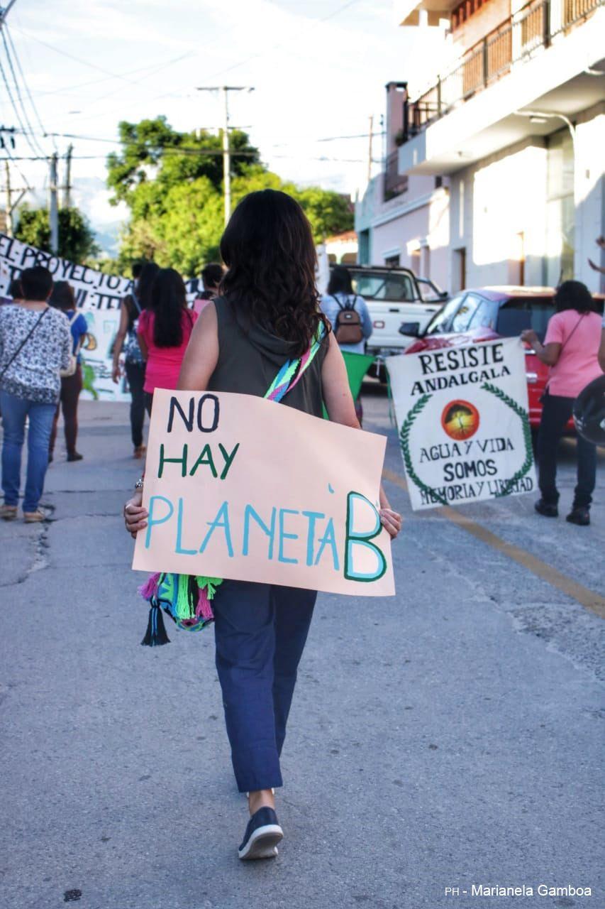 PH: Marianela Gamboa